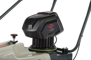 Elektromotor 1,5 KW 82 Volt