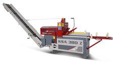 Holzspalter: BGU - KSA 380 E