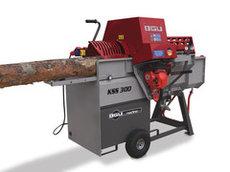 Holzspalter: BGU - KSS 300 (400V)