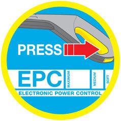 EPC: Electronic Power Control
