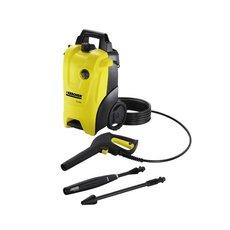 Heißwasser-Hochdruckreiniger: Kärcher - HDS 558 CSX Eco