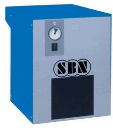 Drucklufttrockner: SBN - Kältetrockner M3