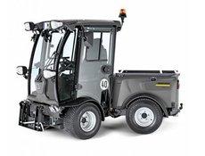 Kommunalfahrzeuge: Kärcher - Kärcher Geräteträger MIC 70