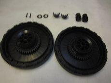 Ersatzteile: Kärcher - Kärcher Rädersatz 2.885-066.0 44,90 € incl. Versand