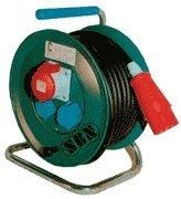 Werkzeuge: SBN - Kabeltrommel 400 Volt