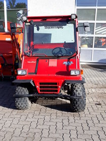 Gebrauchte  Transport Fahrzeuge : Kawasaki - Kawasaki Mule 2510 (gebraucht)
