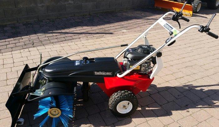 """Gebrauchte                                          Kehrsaugmaschinen:                     Tielbürger - Kehrmaschine TK 38 Pro Gebrauchtgerät """"TOPZUSTAND""""  (gebraucht)"""
