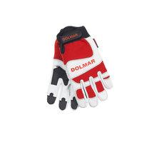 Lederhandschuhe: Dolmar - Kinderhandschuh Arbeitshandschuh für Kinder Dolmar