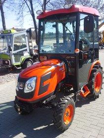 Angebote  Kompakttraktoren: Kioti - Kioti CK3310 Kompaktschlepper (Empfehlung!)
