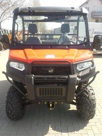 Angebote  ATVs: Kioti - Kioti K9 ATV (Empfehlung!)
