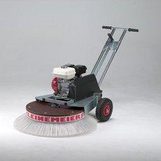 Kehrmaschinen:                         Kleinemeiers Spezialbesen - Kleinemeier Radialbesen Honda Motor