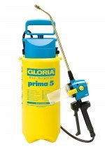 Sprühgeräte:                     Gloria - Klick&GO System