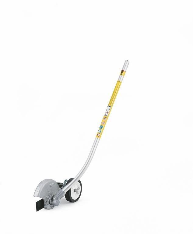 Mieten                                          Kombigeräte:                     Stihl - Kombi-Werkzeug Kantenschneider FCB-KM (zzgl. Grundmaschine KMA130R oder KM131R) (mieten)