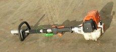 Gebrauchte Kombigeräte: Stihl - Kombi Motor KM 100R 170008 (gebraucht)