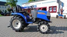 Angebote  Gartentraktoren: Iseki - Kompaktschlepper TM 3185 A Allrad (Aktionsangebot!)