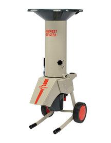 Gartenhäcksler: Cramer - Combi Cut 9600
