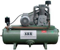 Druckluftkompressoren:                     SBN - Kompressor 1250/11/2/250 D