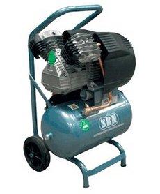 Druckluftkompressoren: SBN - Kompressor 1500/16/4/750 D