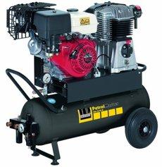 Angebote Kolbenkompressoren: Schneider - Kompressor PetrolMaster PEM 500-15-50 B (Schnäppchen!)