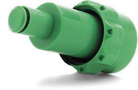 Einfüllstutzen:                     Husqvarna - Kraftstofftülle