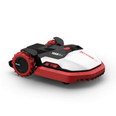 Rasenroboter: Kress Robotik - KR133E - Mega 3000 Ultrasonic