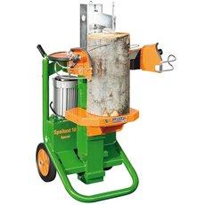 Holzspalter: Posch - Kurzholzspalter SpaltAxt 10 Spezial