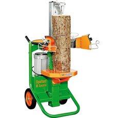 Holzspalter: Posch - Kurzholzspalter SpaltAxt 8 Spezial