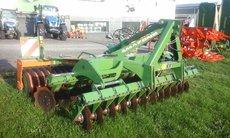 Gebrauchte  Bodenbearbeitungstechnik: Amazone - Kurzscheibenegge Catros plus 3001 (gebraucht)