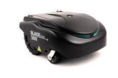 Mähroboter: Ambrogio - L200 Black Line
