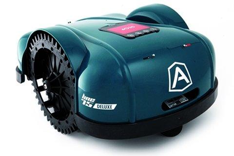 Angebote                                          Mähroboter:                     Ambrogio - L75 Deluxe (Aktionsangebot!)