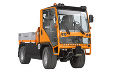 Kommunalfahrzeuge: LADOG  - LADOG  T-1250
