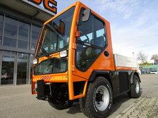 Kommunalfahrzeuge: LADOG  - LADOG T1150