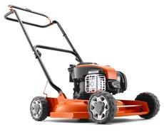 Benzinrasenmäher: Eliet - E750 LM 10 PS B&S Vanguard