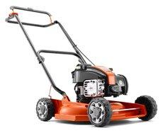 Benzinrasenmäher: Honda - HRD 536C TX