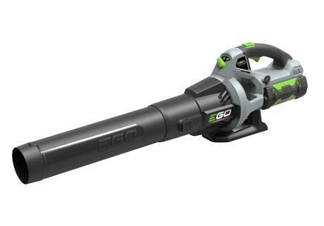Akkulaubbläser & -sauger:                     EGO Power Plus - LB5300E Luftbläser
