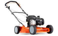 Benzinrasenmäher: RMV - WB 456 SKL V 3-1 Jubiläumsmodell