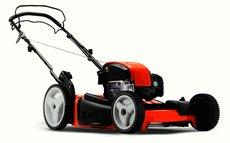 Benzinrasenmäher: Efco - LR 48 TBX COMFORT PLUS