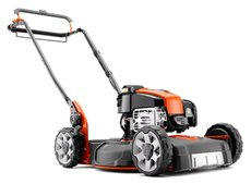 Benzinrasenmäher: Honda - HRG 416 SK
