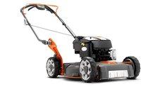Benzinrasenmäher: AS-Motor - AS 531/2T/B MK VarioPro