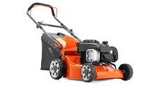 Benzinrasenmäher: Partner - PRM 4046 SD