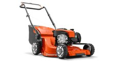 Benzinrasenmäher: Honda - HRG 536C VY IZY