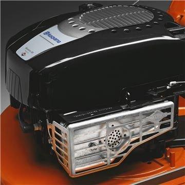 Briggs & Stratton Motor mit ReadyStart