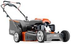 Gebrauchte  Rasenmäher: Solo - Rasenmäher SOLO 546 R mit Hochleistungs-Turbo-Mähsystem und starkem Briggs & Stratton 650-series Ready Start Motor  (gebraucht)