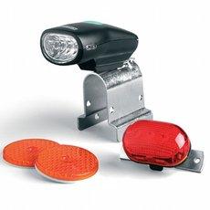 Zubehör: BERG Toys - LED - Beleuchtungsset