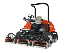 Fairwaymäher: 						JACOBSEN - LF 550