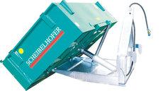 Kipper: Scheibelhofer - LHK 160/100