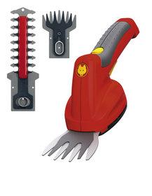Heckenscheren: AL-KO - HT 600 Flexible Cut Heckenschere