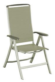 Gartenstühle: KETTLER - LIANE Multipositionssessel (Art.-Nr.: 0102901-4000)