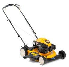Benzinrasenmäher: Wolf-Garten - Omega 46 W ES SP Smart Pace