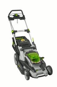 Akkurasenmäher: EGO Power Plus - LM2001E Lawn Mower
